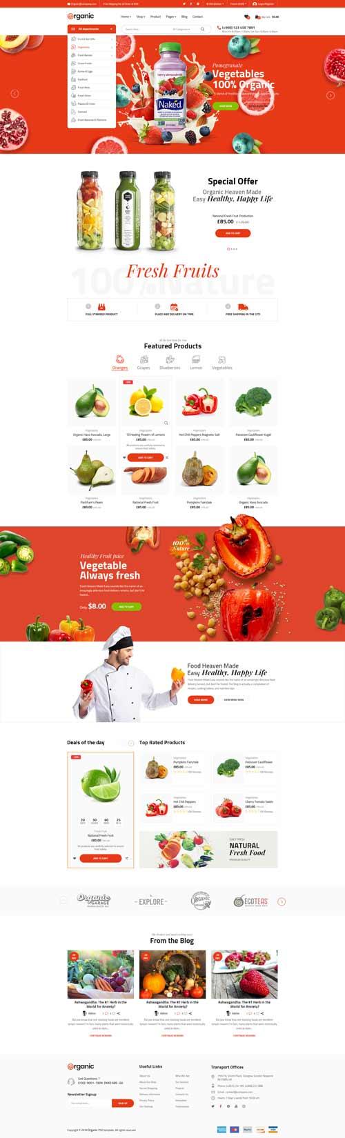 Thiết kế website chuyên nghiệp Thiên Minh