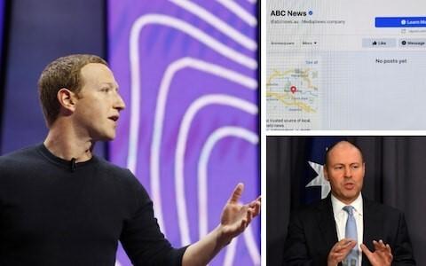 Vai trò của Facebook với truyền thông