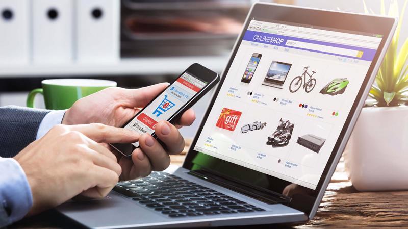Thương mại điện tử: Xếp hạng tín nhiệm để tạo dựng lòng tin với người dùng